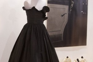 500x800px 4 Princess Diana Little Black Dress Picture in Fashion