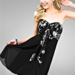 prom little black homecoming dresses , 10 Little Black Homecoming Dresses In Fashion Category