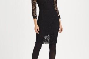 Fashion , 9 Ralph Lauren Little Black Dress : ralph lauren little black dress 1