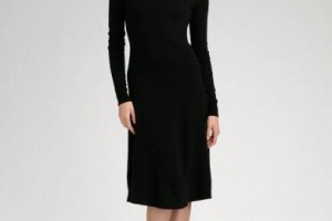 392x507px 9 Ralph Lauren Little Black Dress Picture in Fashion