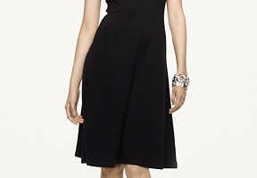 Fashion , 9 Ralph Lauren Little Black Dress : ralph lauren little black dress 4