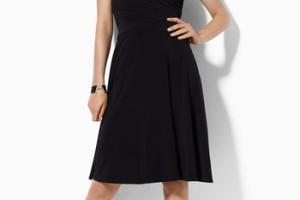 Fashion , 9 Ralph Lauren Little Black Dress : ralph lauren little black dress 6
