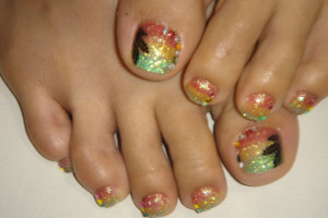 640x480px 6 Rasta Nail Designs Picture in Hair Style