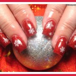 red nail designs for prom , 7 Red Prom Nail Designs In Nail Category