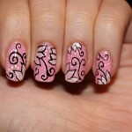 sakura nail art pen , 6 Nail Art Pen Designs In Nail Category
