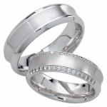 sets-of-wedding-ring , Wedding Ring Idea For Women In Wedding Category