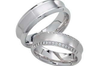 Wedding , Wedding Ring Idea For Women : sets-of-wedding-ring