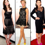 shoes to wear with a little black dress , 7 Shoes To Wear With Little Black Dress In Fashion Category