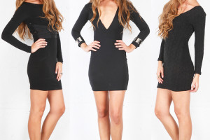 Fashion , 7 Shoes To Wear With Little Black Dress : shoes to wear with little black dress
