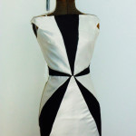 simple little black and white dress 1 , 10 Little Black And White Dress In Fashion Category