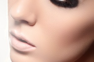 666x1015px 7 Raccoon Eyes Makeup Picture in Make Up