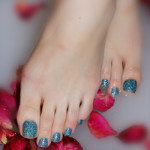 toe nail polish design , 4 Toe Nail Designs Tumblr In Nail Category