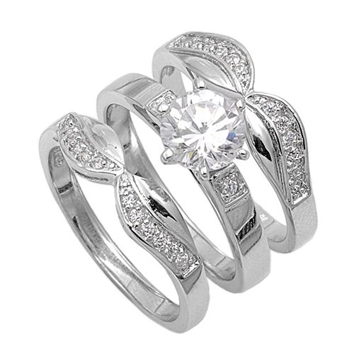 Wedding Ring Idea For Women in Wedding