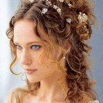 wedding styles for long curly hair , 9 Hairstyles For Long Curly Hair Women In Hair Style Category