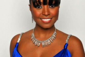 Hair Style , 5 Updo Hairstyles For Black Girls : wedding updo hairstyle