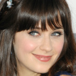 zooey deschanel eye makeup 1 , 7 Zooey Deschanel Eye Makeup In Make Up Category
