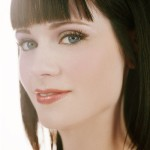 zooey deschanel eye makeup 2 , 7 Zooey Deschanel Eye Makeup In Make Up Category