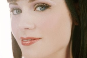 Make Up , 7 Zooey Deschanel Eye Makeup : zooey deschanel eye makeup 2