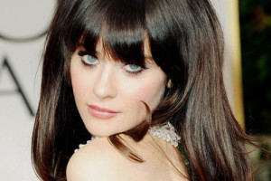 Make Up , 7 Zooey Deschanel Eye Makeup : zooey deschanel eye makeup 3