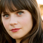 zooey deschanel eye makeup 4 , 7 Zooey Deschanel Eye Makeup In Make Up Category