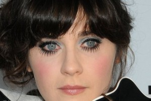 Make Up , 7 Zooey Deschanel Eye Makeup : zooey deschanel eye makeup 6
