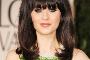 Make Up , 7 Zooey Deschanel Eye Makeup : zooey deschanel eye makeup 7