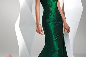500x833px 7 Green Vintage Prom Dress Designs Picture in Fashion