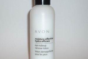 Make Up , 6 Avon Eye Makeup Remover Product : Avon Moisture Effective Eye Makeup Remover Lotion Review