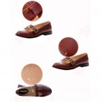 ... Flat Mary Jane Retro Vintage Style Nautical Dress Shoes SKU-1090557 , 6 Vintage Style Dress Shoes In Shoes Category