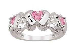 Fashion , Pink Camo Wedding Rings : camo rings camo wedding rings camo bands cameo rings pink camo ring ...