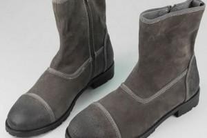 Shoes , 6 Vintage Style Dress Shoes : Mens Vintage Khaki Western Cowboy Goth Style Dress Boots Websites SKU ...