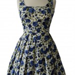 1950s Vintage Style Dress , 7 Vintage Style Dress In Fashion Category