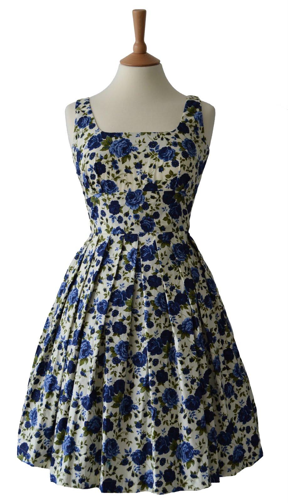 1950s vintage style dress 7 vintage style dress woman fashion. Black Bedroom Furniture Sets. Home Design Ideas