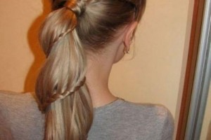 Hair Style , 7 Cool Looking Braids Hairstyles : Braid One, Plait One - Black Braiding Hairstyles - Zimbio
