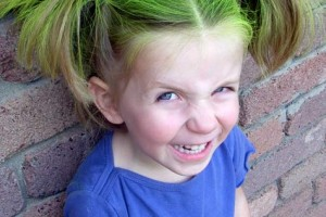 Hair Style , 7 Crazy Hair Day Styles For School : Crazy Hair Day | Matching Pegs
