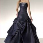 Black Long | Prom/Wedding/Casual Dresses , 6 Casual Long Black Dress In Fashion Category