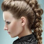 HAIR CRUSH: COOL BRAIDS - Diverse City Style , 7 Cool Looking Braids Hairstyles In Hair Style Category