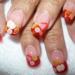 Acrylic Nails 2013 | Best Nail Designs , 6 Artificial Nail Designs In Nail Category