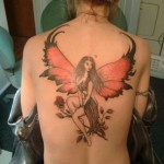 4811-young-fairy-tattoo-for-women_large.jpg , 7 Necklace Tattoos For Women In tattoo Category