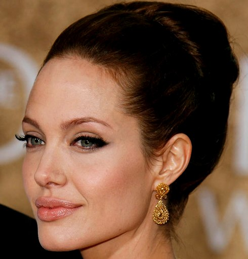 Make Up , 6 Eye Makeup For Angelina Jolie : Ask Yvette! [PART 1]   My Passion For All Things Beautiful.