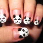 Recent Photos The Commons Getty Collection Galleries World Map App ... , 5 Panda Nail Art Designs In Nail Category
