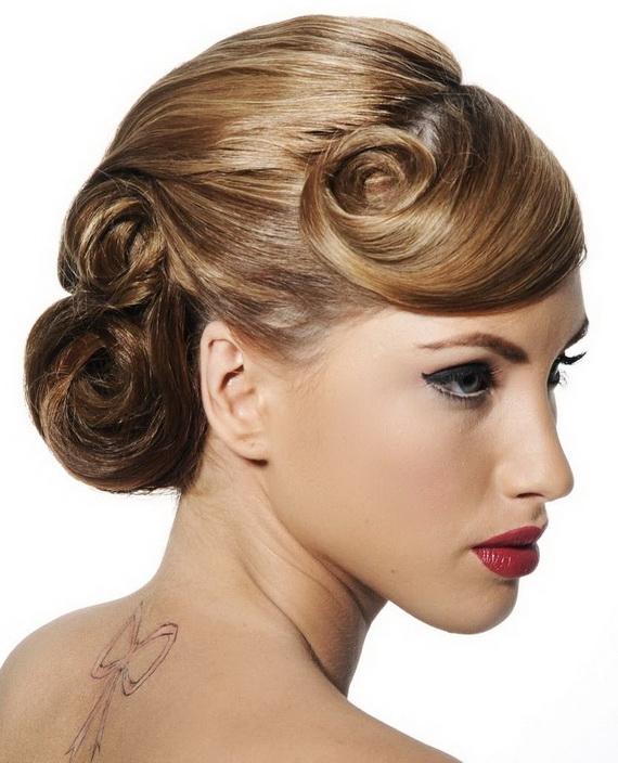 Hair Style , 7 Bun Dos Hairstyles : On This Useful Bun Hair Do Bun Hairstyles For Women