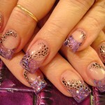 Acrylic Nails Designs ideas , 6 Artificial Nail Designs In Nail Category