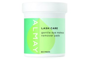 Make Up , 8 Almay Eye Makeup Remover Product : Almay Lash Care Gentle Eye Makeup Remover Pads