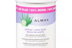 Make Up , 8 Almay Eye Makeup Remover Product : Almay Oil Free Eye Makeup Remover Pads