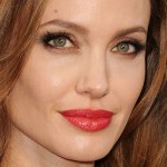 Angelina Jolie Her Oscars Makeup , 7 Eye Makeup For Angelina Jolie In Make Up Category