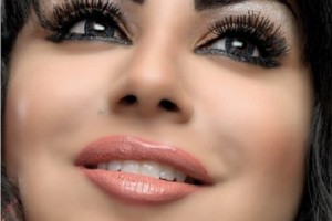 446x563px 9 Eye Makeup For Arabian Picture in Make Up