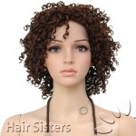 Straw Curls On Short Hair http://www.hairsisters.com/en/wigs/its-a-cap ... , 6 Straw Curls Hairstyle In Hair Style Category