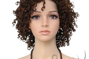 Hair Style , 6 Straw Curls Hairstyle : Straw Curls On Short Hair http://www.hairsisters.com/en/wigs/its-a-cap ...