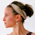 Bandana Hairstyles , 6 Bandana Hairstyles In Hair Style Category